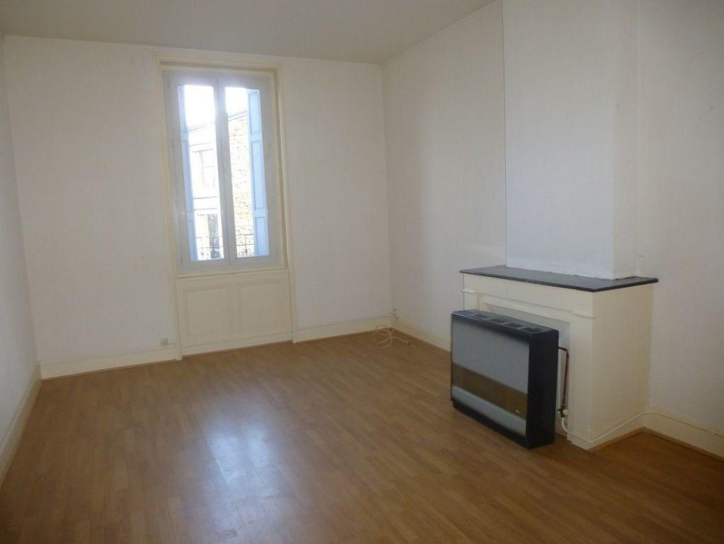 Appartement à louer 3 80m2 à Saint-Étienne vignette-4