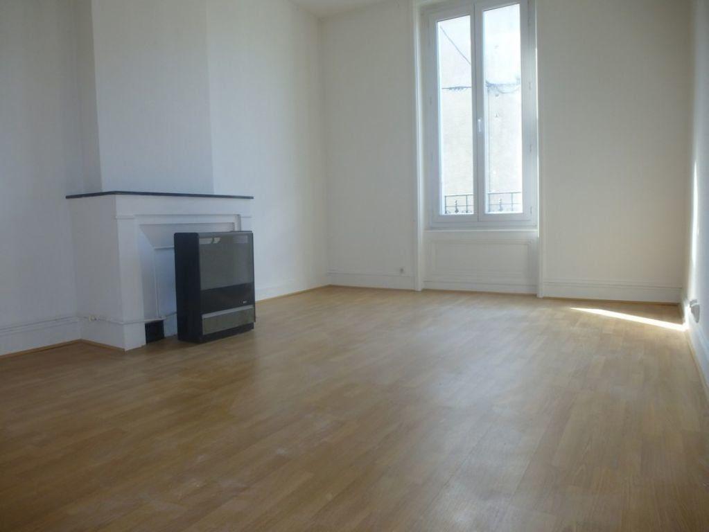 Appartement à louer 3 80m2 à Saint-Étienne vignette-5