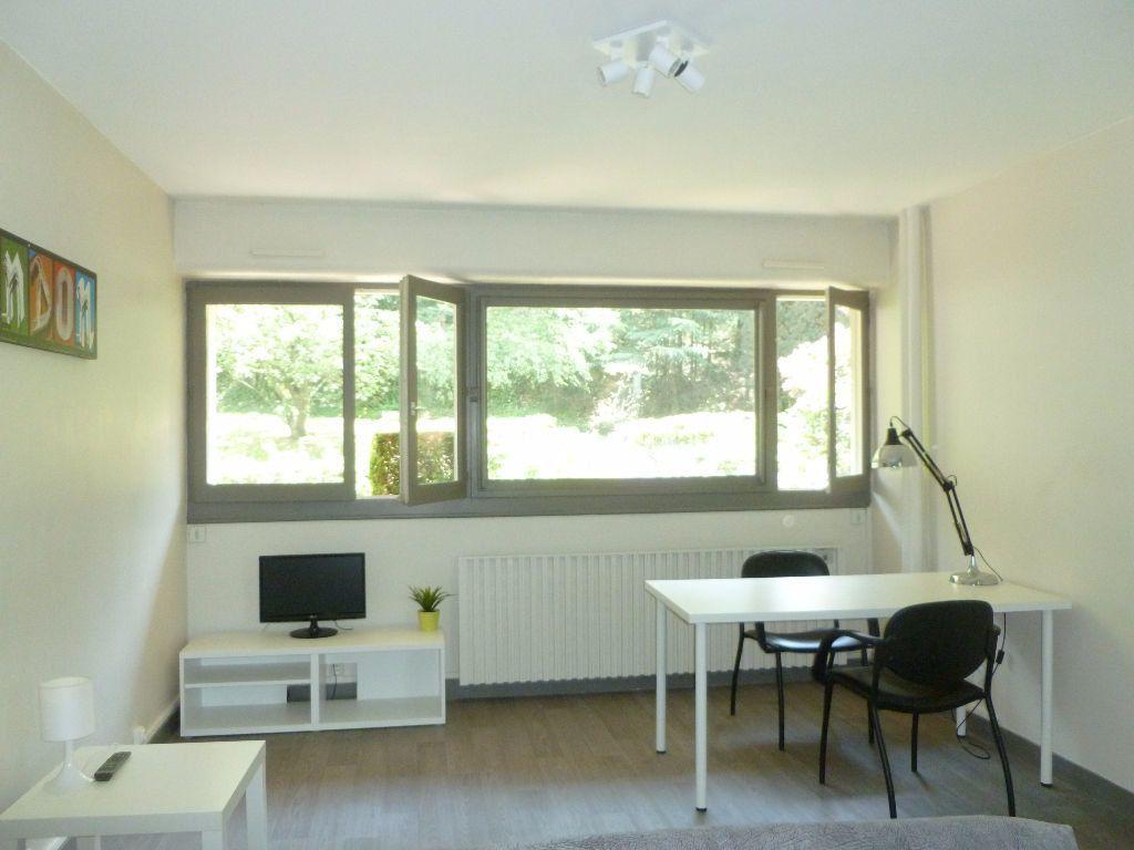 Appartement à louer 1 27.43m2 à Saint-Étienne vignette-1