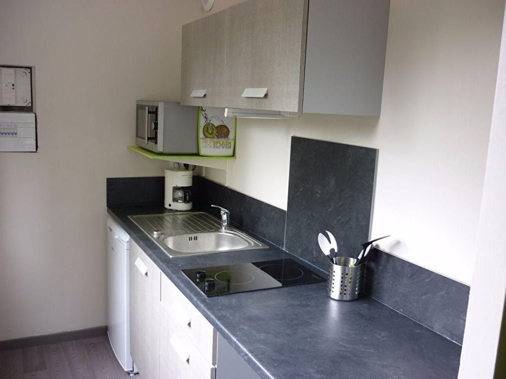 Appartement à louer 1 27.43m2 à Saint-Étienne vignette-2