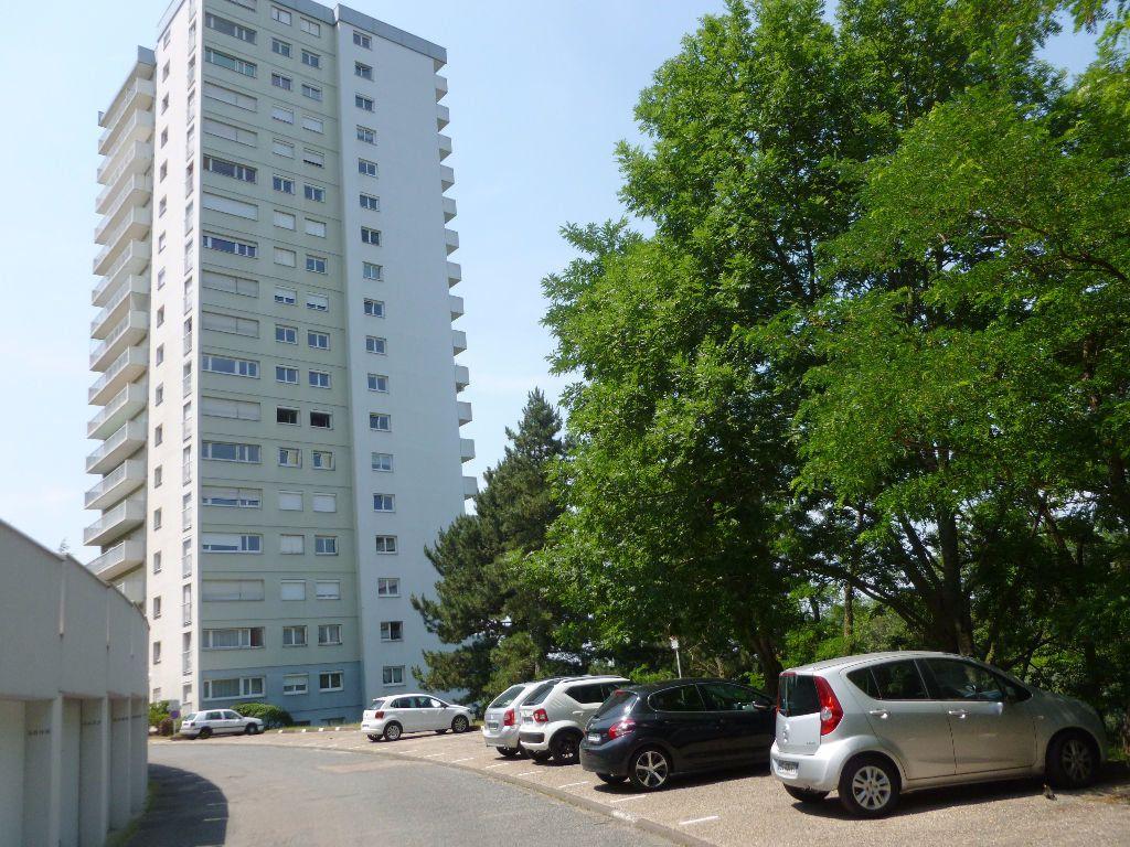 Appartement à louer 1 27.43m2 à Saint-Étienne vignette-5