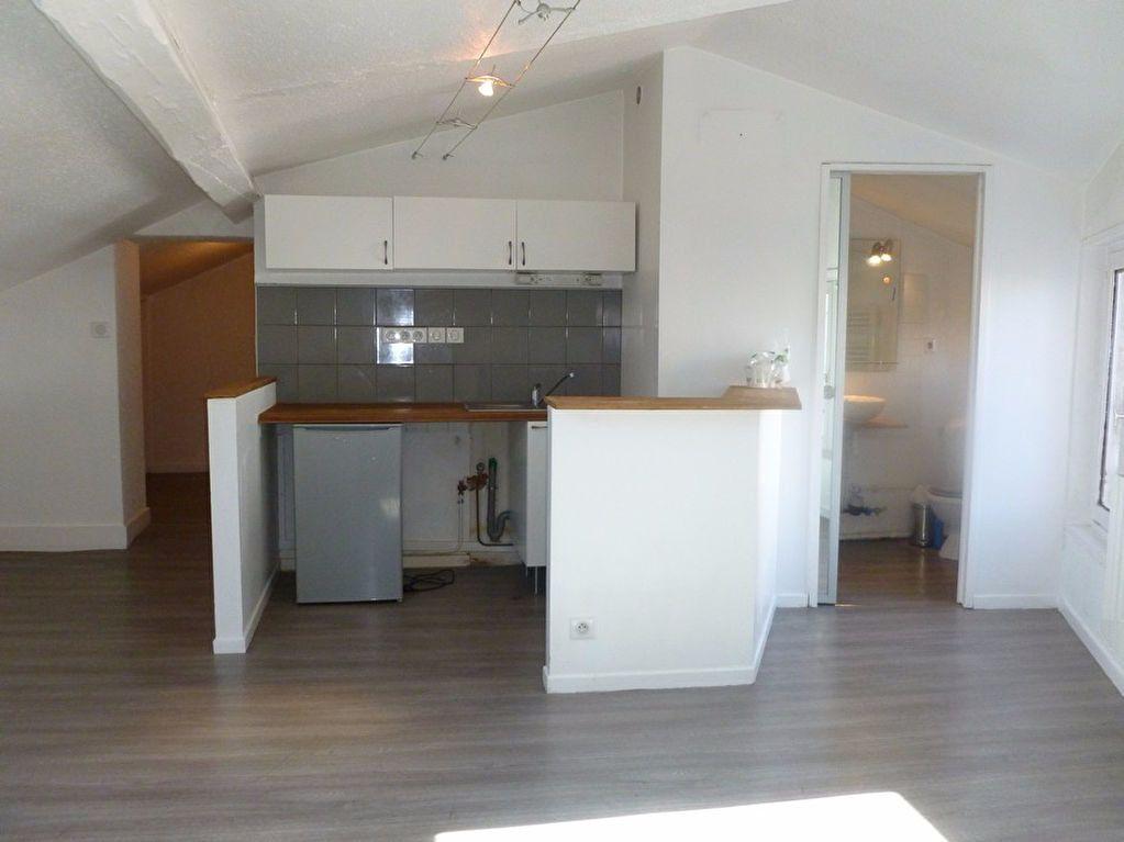 Appartement à louer 2 27.33m2 à Saint-Étienne vignette-2