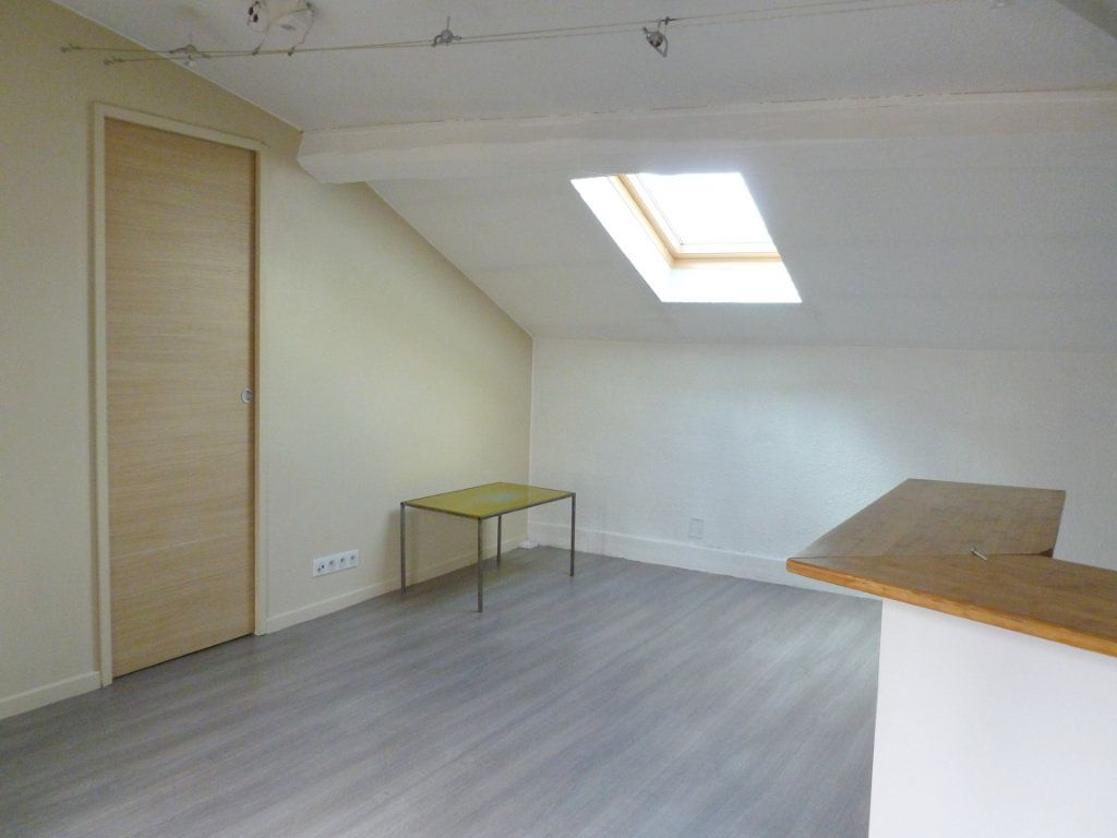 Appartement à louer 2 27.33m2 à Saint-Étienne vignette-4
