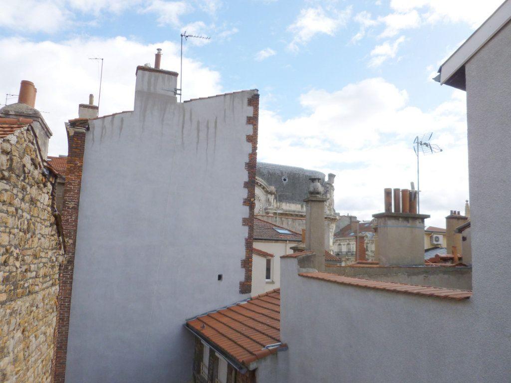 Appartement à louer 2 27.33m2 à Saint-Étienne vignette-5