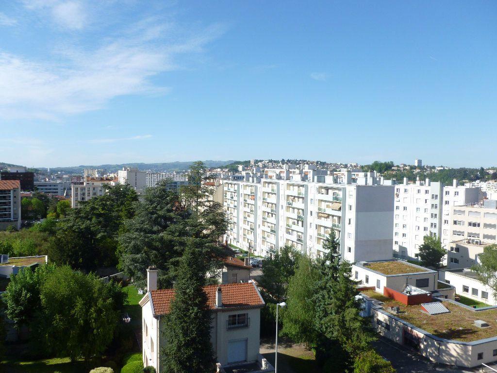 Appartement à louer 4 63.3m2 à Saint-Étienne vignette-2