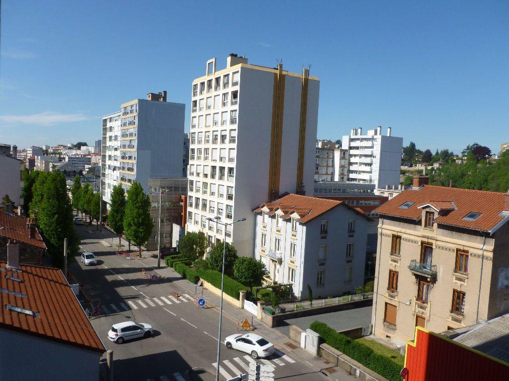 Appartement à louer 3 59.93m2 à Saint-Étienne vignette-9