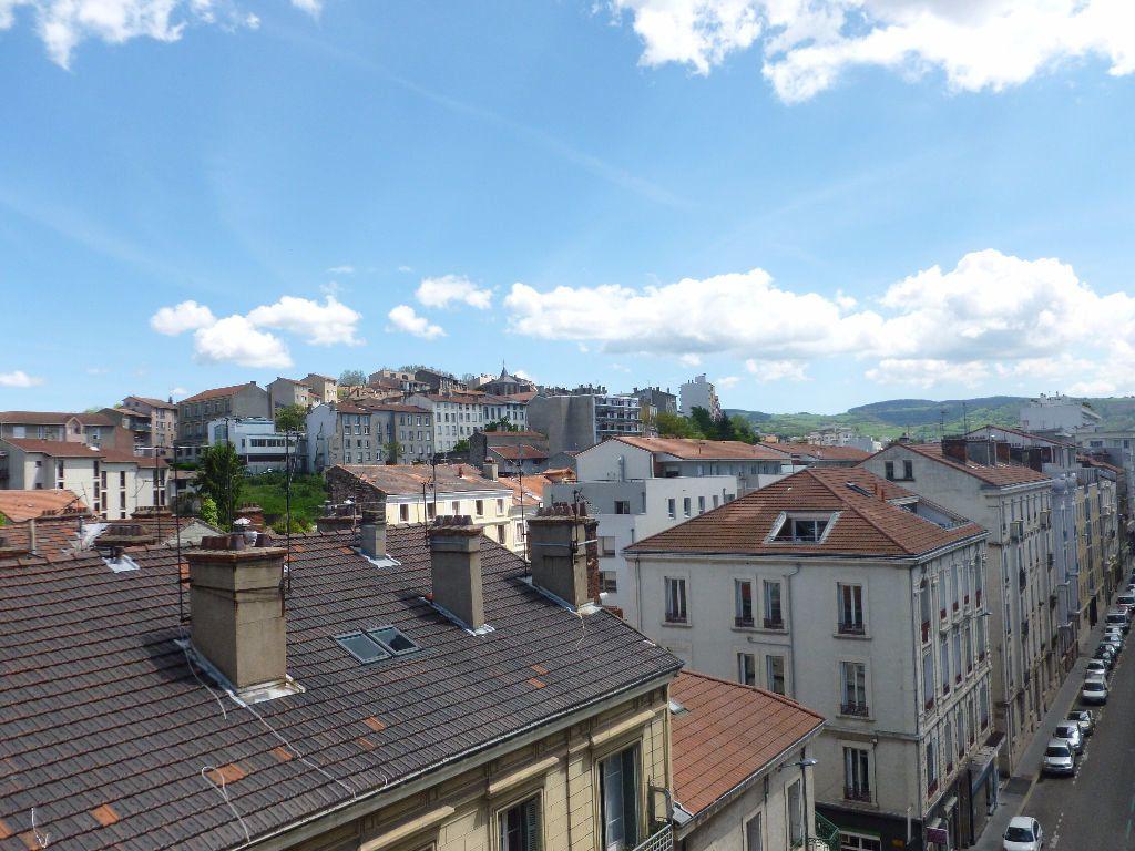 Appartement à louer 2 52.9m2 à Saint-Étienne vignette-7