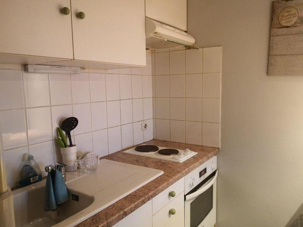 Appartement à louer 2 36.99m2 à Saint-Étienne vignette-3