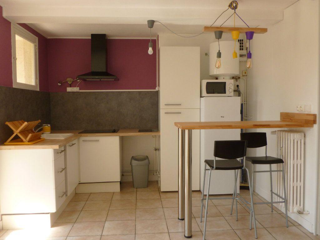 Appartement à louer 2 42.14m2 à Saint-Étienne vignette-3