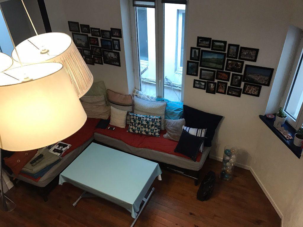 Appartement à louer 2 63.73m2 à Saint-Étienne vignette-2