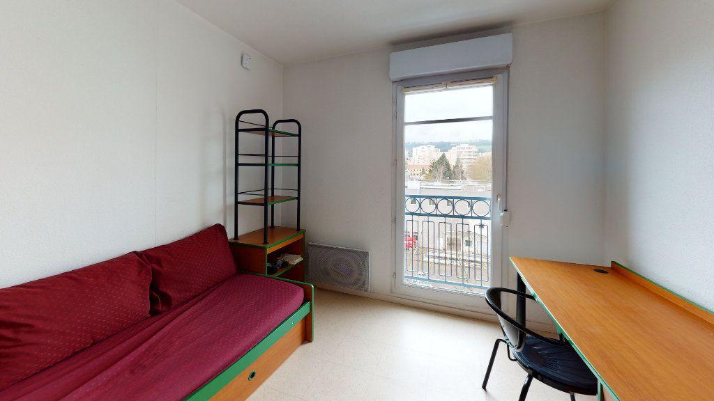 Appartement à louer 1 17.07m2 à Saint-Étienne vignette-1