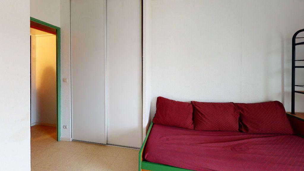 Appartement à louer 1 17.07m2 à Saint-Étienne vignette-3