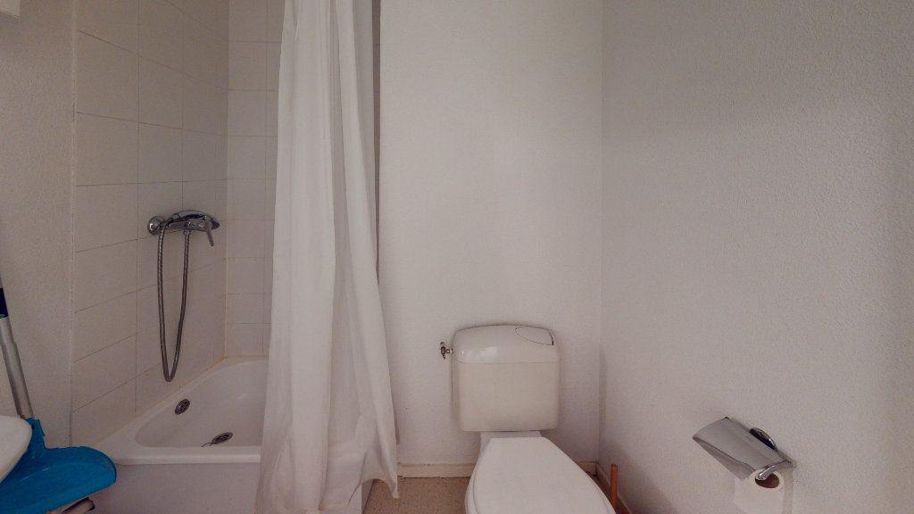 Appartement à louer 1 17.07m2 à Saint-Étienne vignette-4