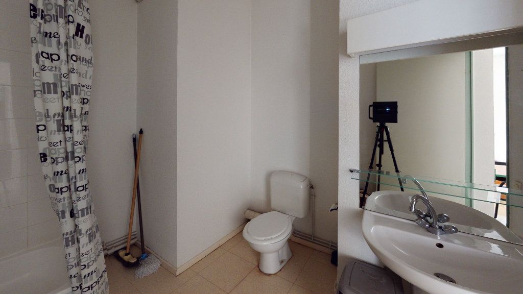 Appartement à louer 1 24.32m2 à Saint-Étienne vignette-4