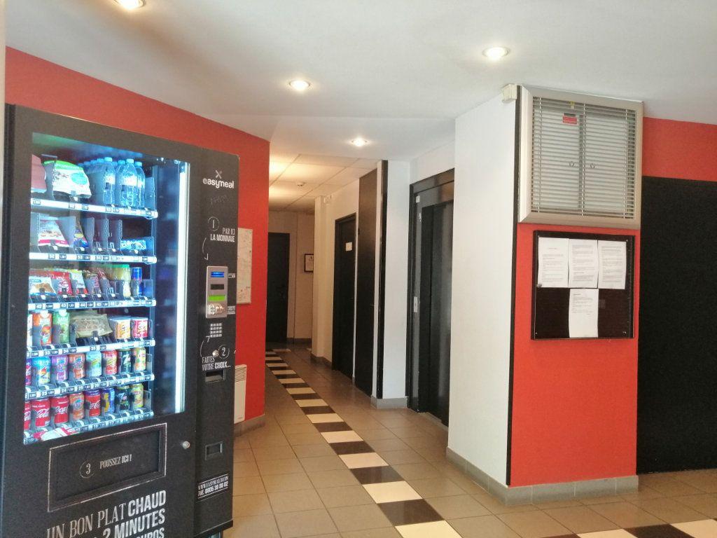 Appartement à louer 1 24.32m2 à Saint-Étienne vignette-6