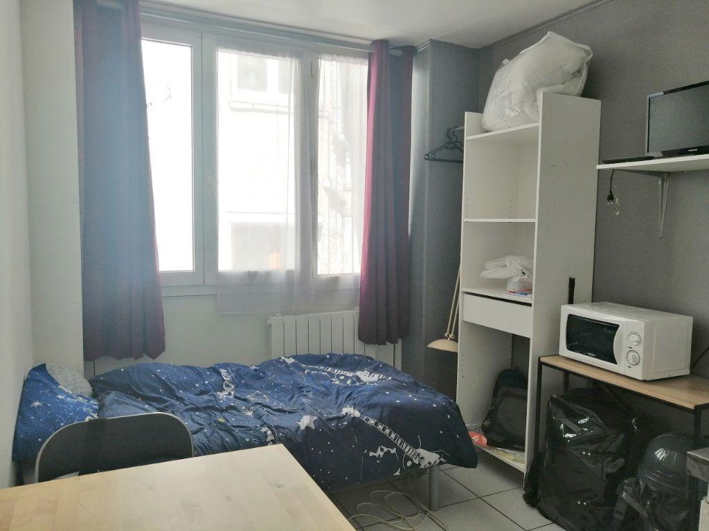 Appartement à louer 1 12.28m2 à Saint-Étienne vignette-4