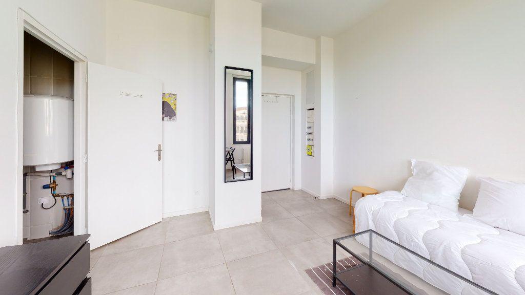 Appartement à louer 1 25.75m2 à Saint-Étienne vignette-2