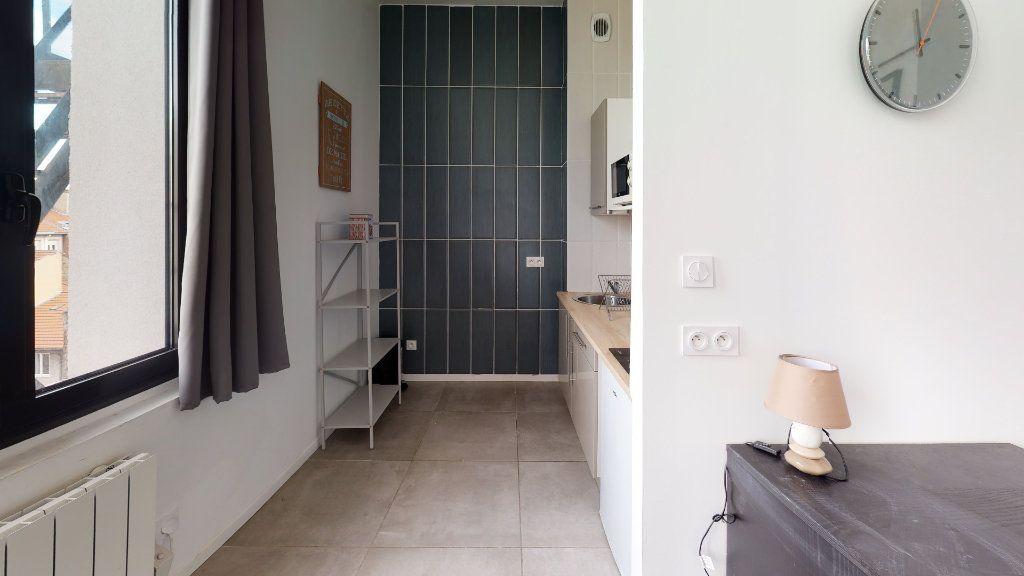 Appartement à louer 1 25.75m2 à Saint-Étienne vignette-3