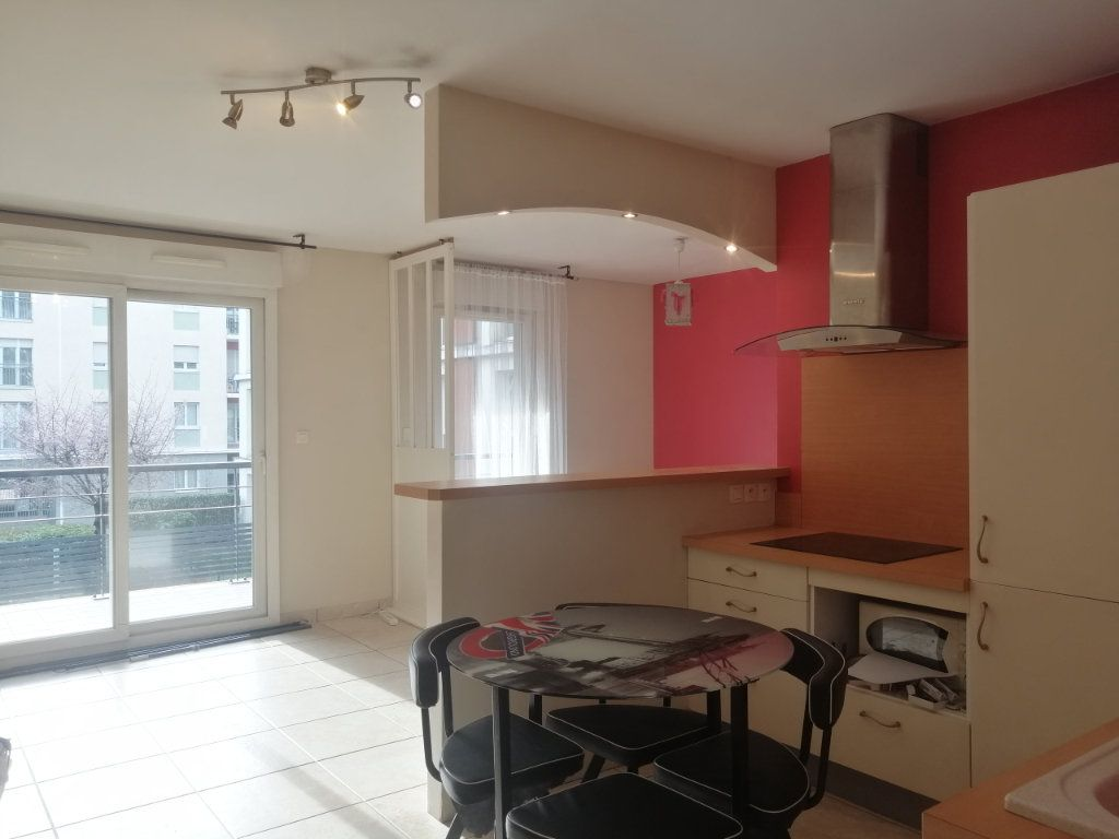 Appartement à louer 2 38.15m2 à Saint-Étienne vignette-2