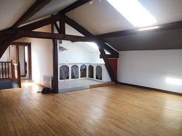 Appartement à louer 3 54.72m2 à Saint-Étienne vignette-1
