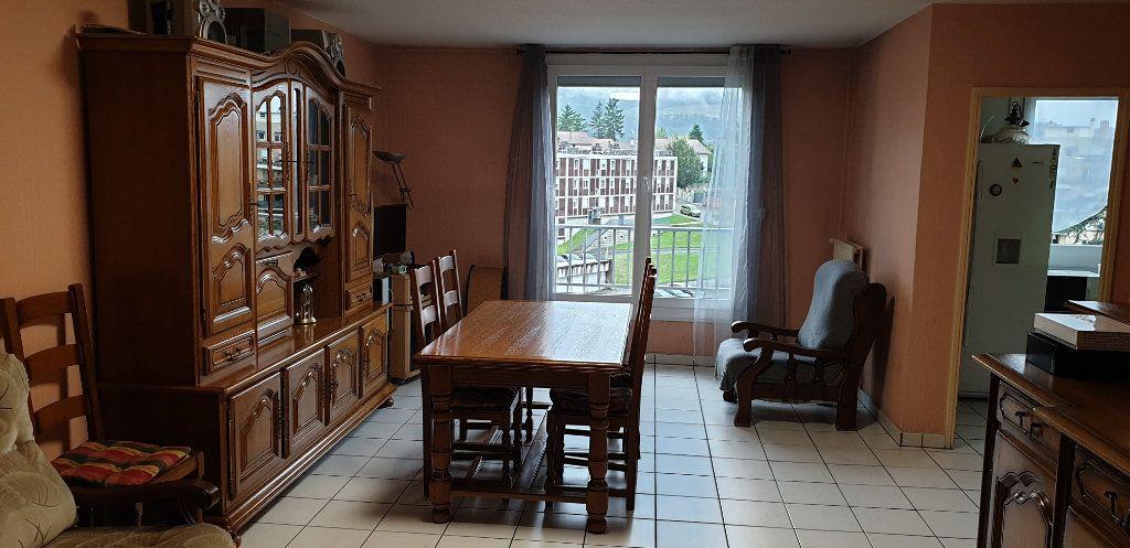 Appartement à vendre 4 76.73m2 à Firminy vignette-2