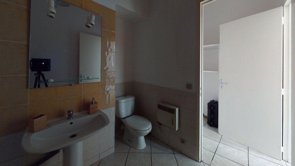 Appartement à louer 2 38m2 à Saint-Étienne vignette-4
