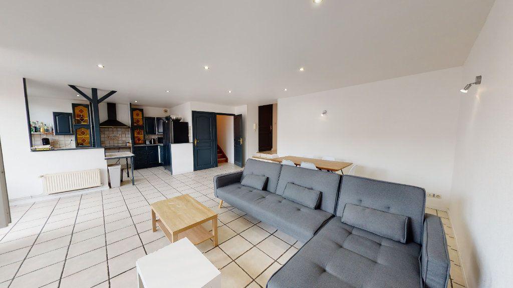 Appartement à louer 6 120m2 à Saint-Étienne vignette-2