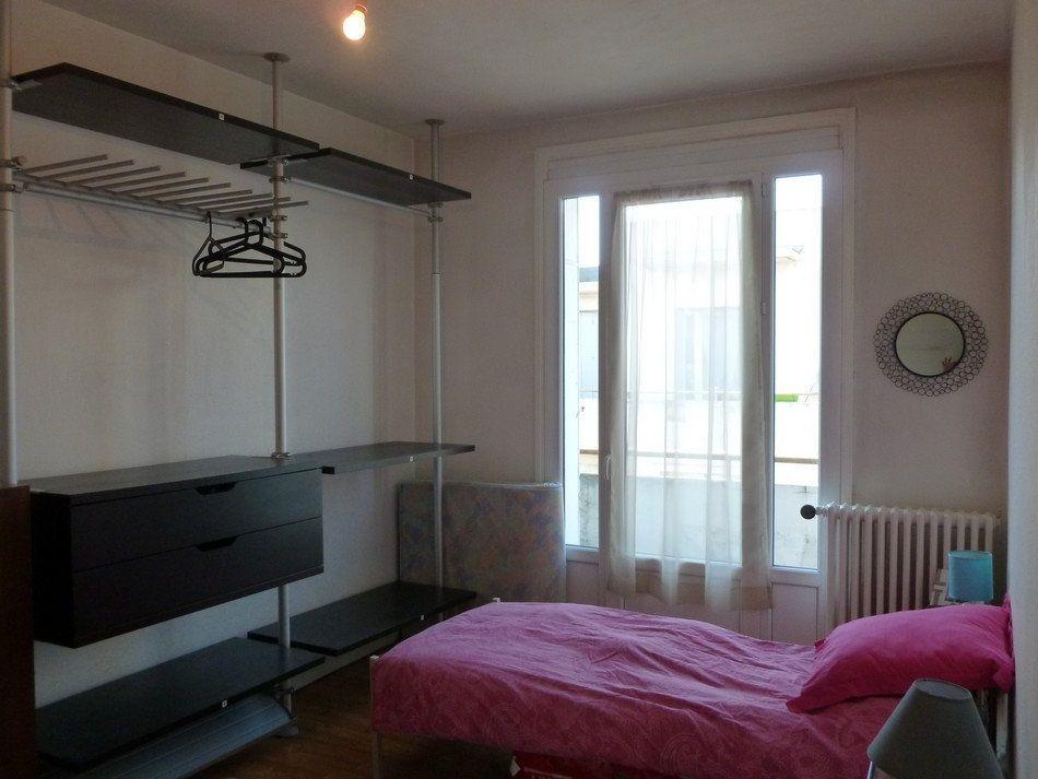 Appartement à louer 2 33m2 à Saint-Étienne vignette-5