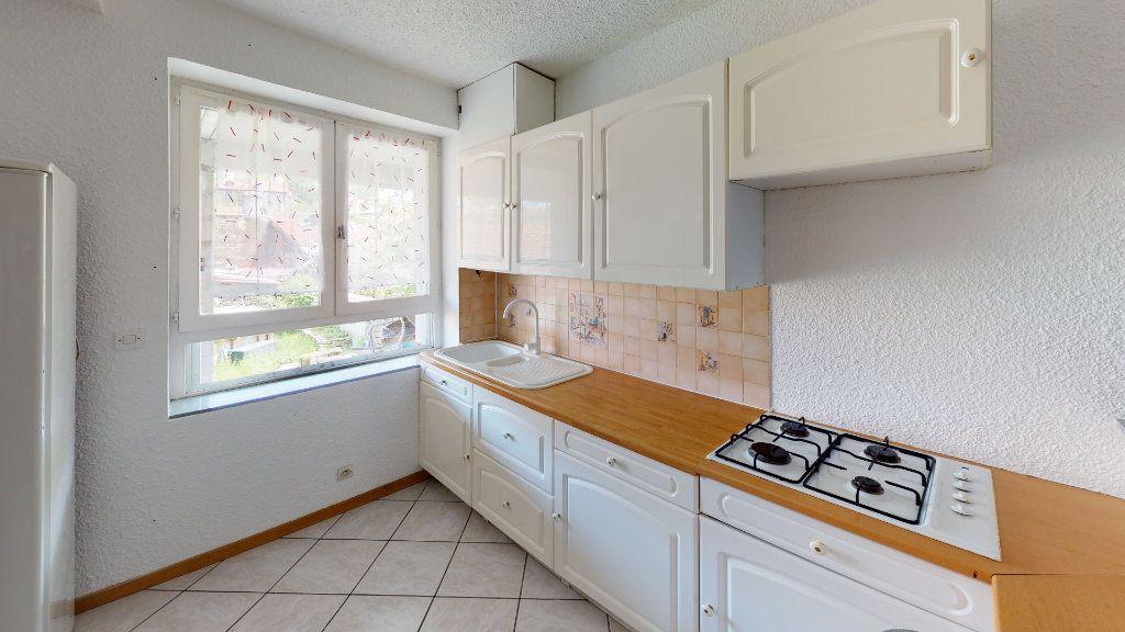 Appartement à louer 2 38m2 à Saint-Étienne vignette-1