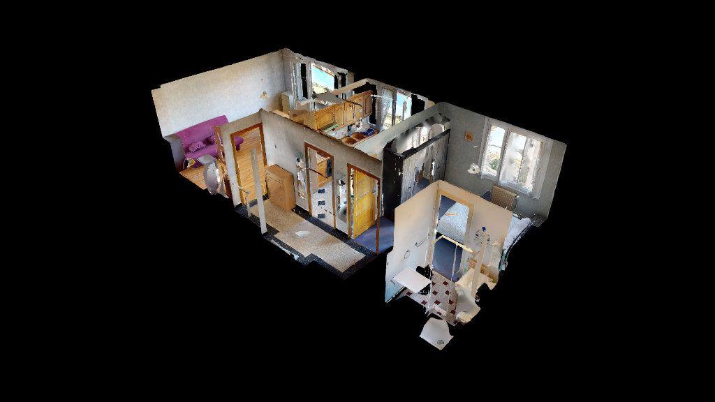 Appartement à louer 2 46.75m2 à Saint-Étienne vignette-6