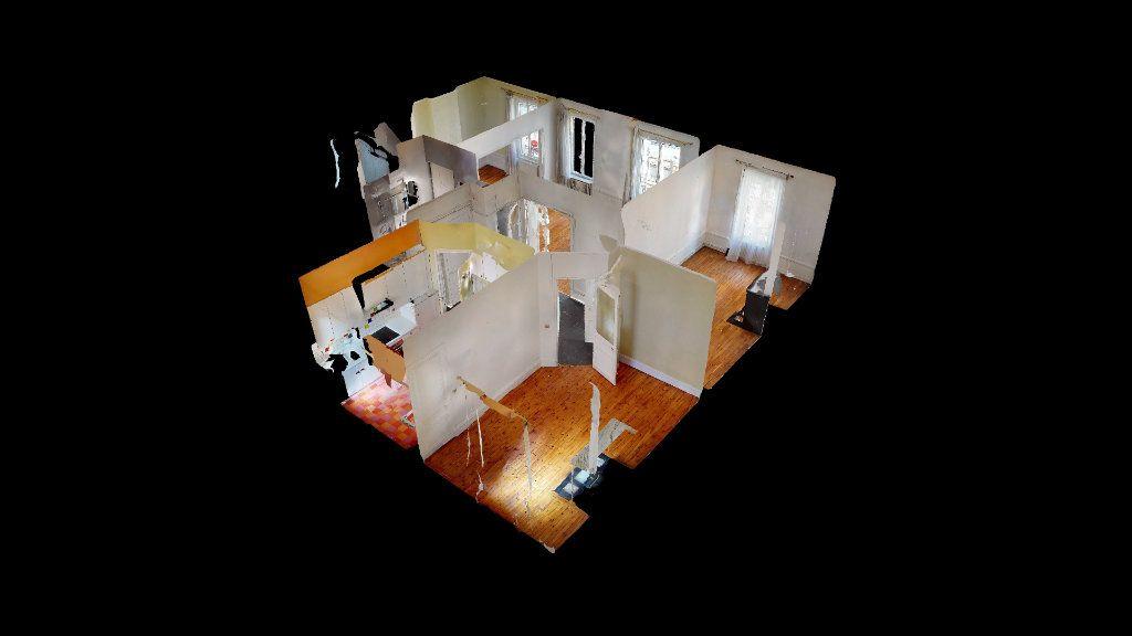 Appartement à louer 4 97.98m2 à Saint-Étienne vignette-7