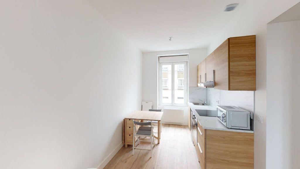 Appartement à louer 2 27.04m2 à Saint-Étienne vignette-2
