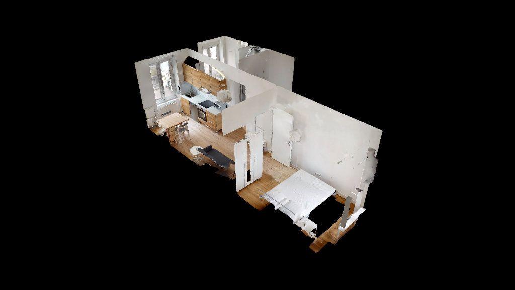 Appartement à louer 2 27.04m2 à Saint-Étienne vignette-7
