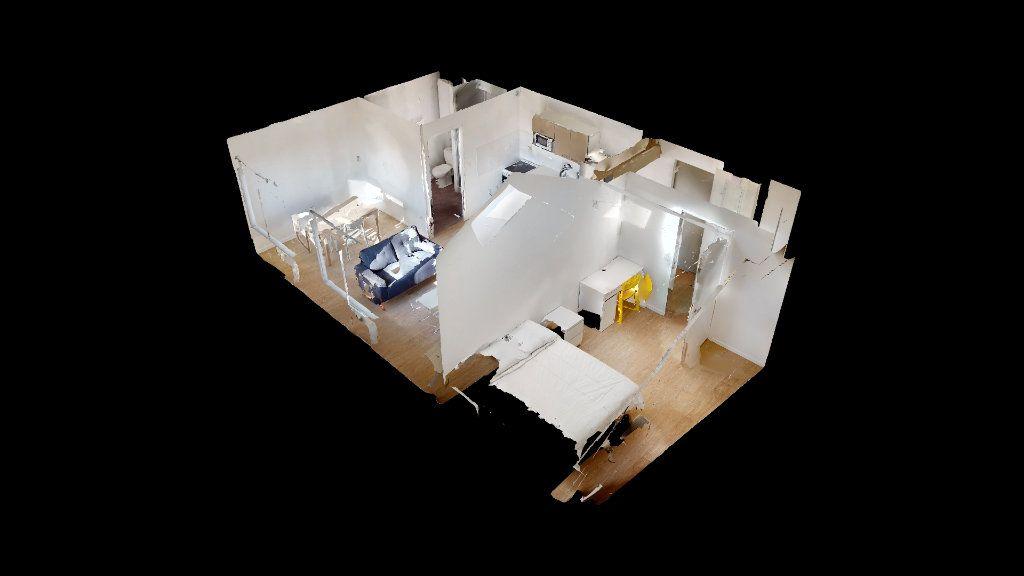 Appartement à louer 2 40.34m2 à Saint-Étienne vignette-5