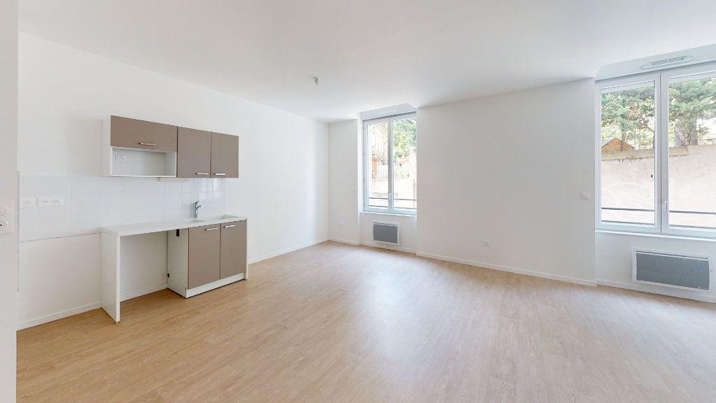 Appartement à louer 2 48.05m2 à Saint-Étienne vignette-1