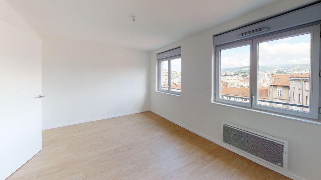Appartement à louer 2 44.89m2 à Saint-Étienne vignette-1