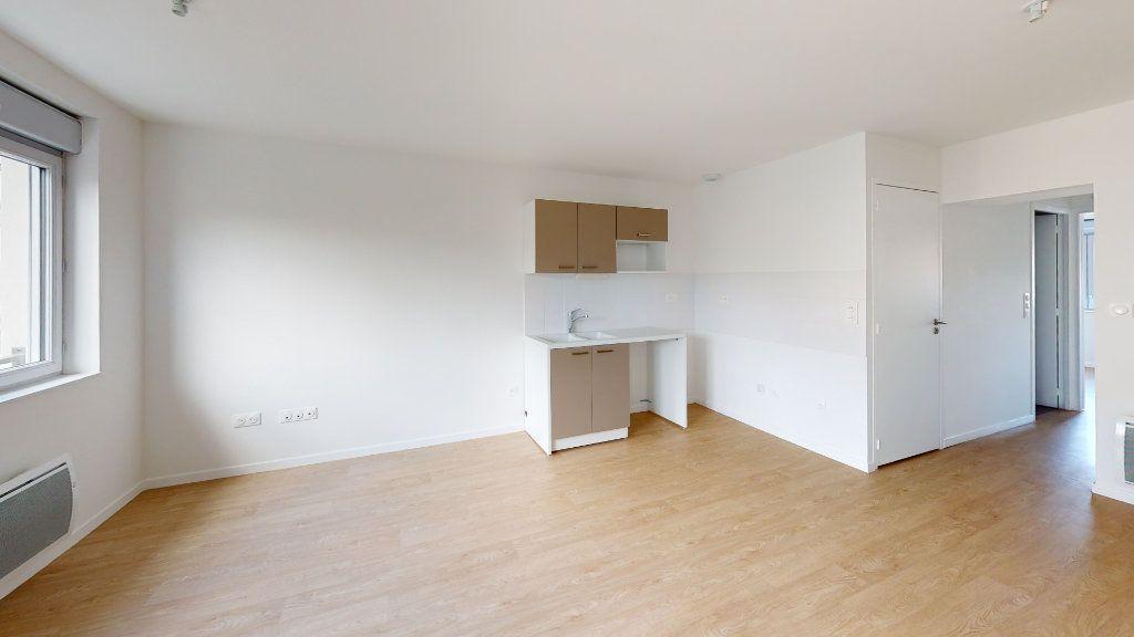 Appartement à louer 2 44.89m2 à Saint-Étienne vignette-3