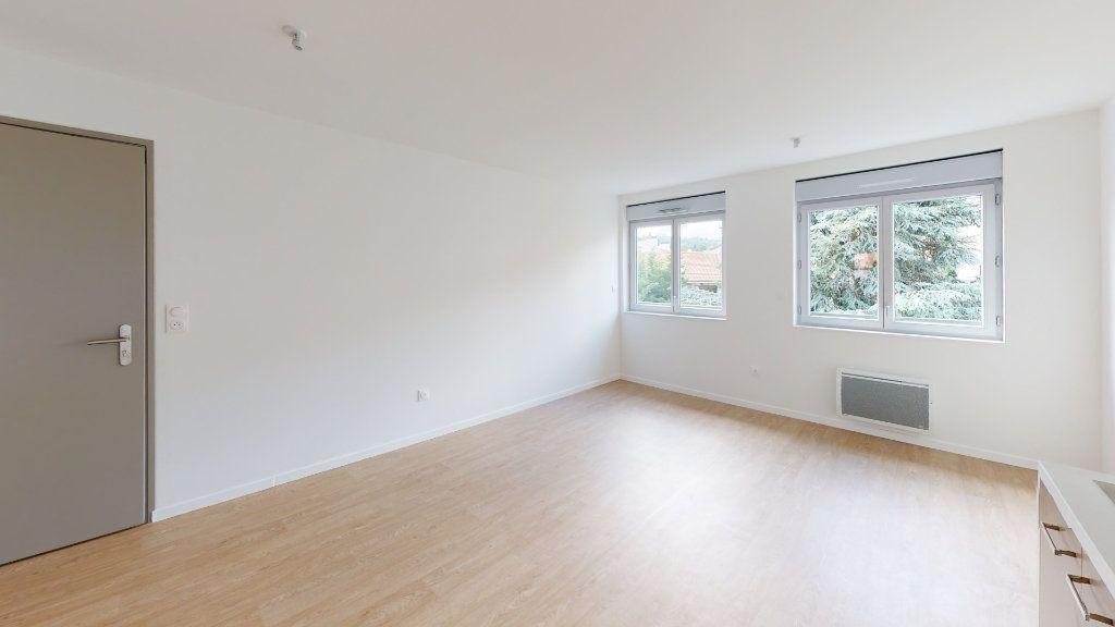 Appartement à louer 2 44.89m2 à Saint-Étienne vignette-4