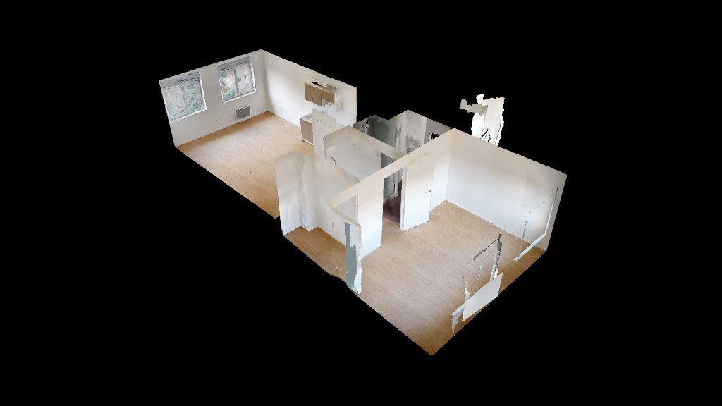 Appartement à louer 2 44.89m2 à Saint-Étienne vignette-6