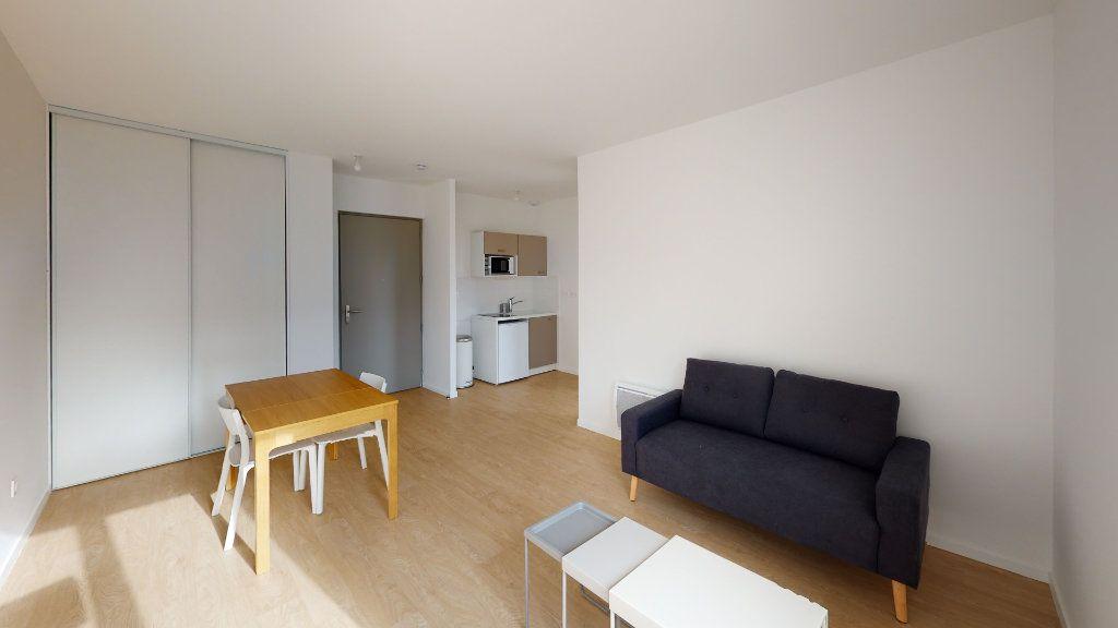 Appartement à louer 2 36.3m2 à Saint-Étienne vignette-1