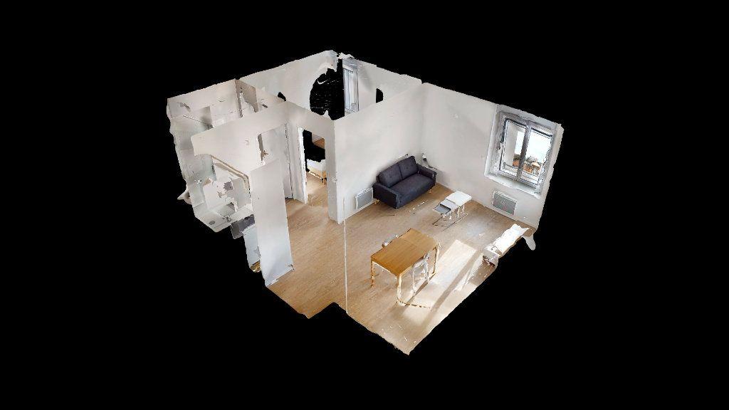 Appartement à louer 2 36.3m2 à Saint-Étienne vignette-5