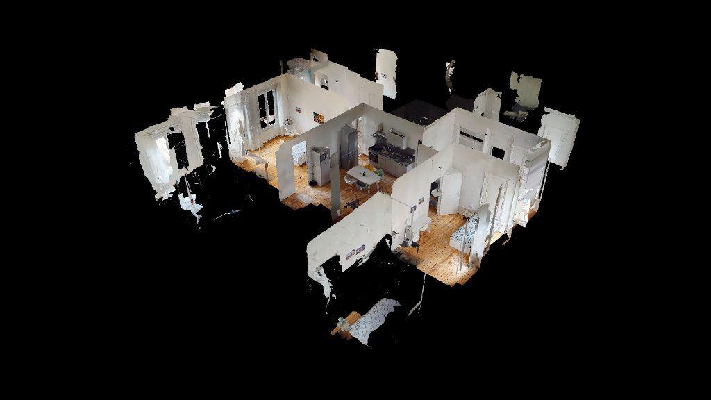 Appartement à louer 5 106.06m2 à Saint-Étienne vignette-8