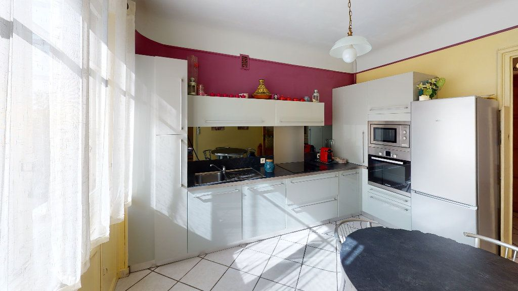 Appartement à vendre 4 74.29m2 à Saint-Étienne vignette-1