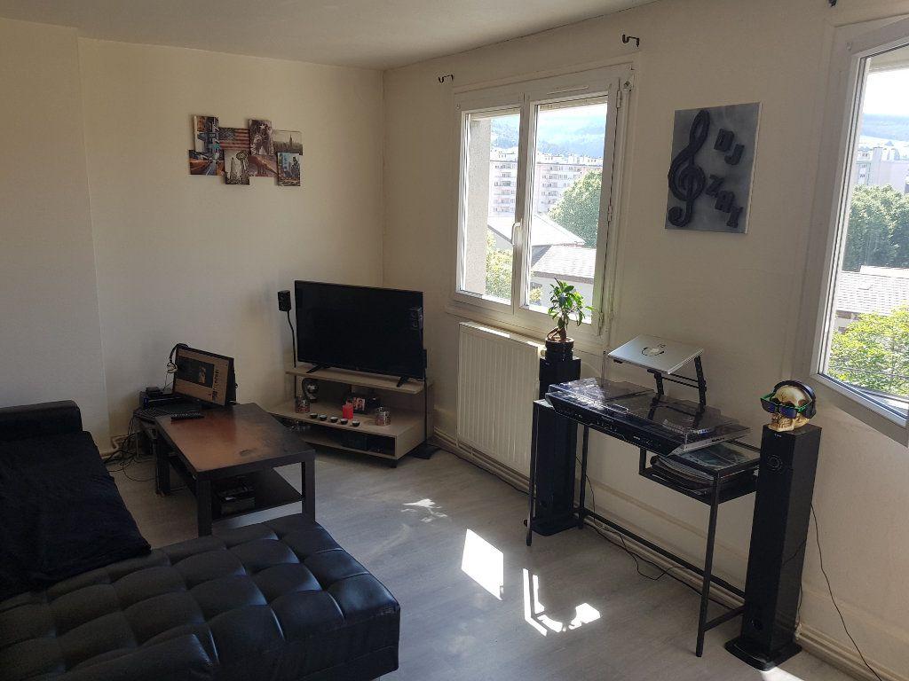Appartement à louer 2 44.12m2 à Saint-Étienne vignette-2