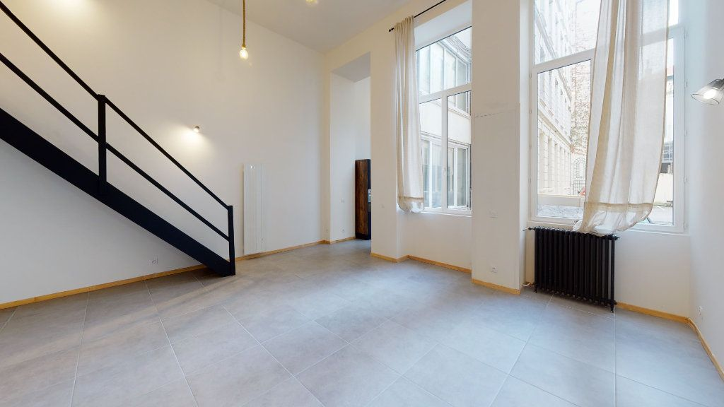 Appartement à louer 2 62.82m2 à Saint-Étienne vignette-2