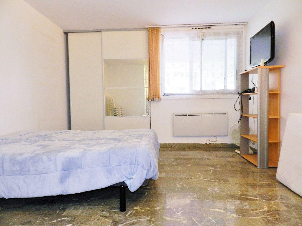 Appartement à vendre 1 21.6m2 à Saint-Laurent-du-Var vignette-1