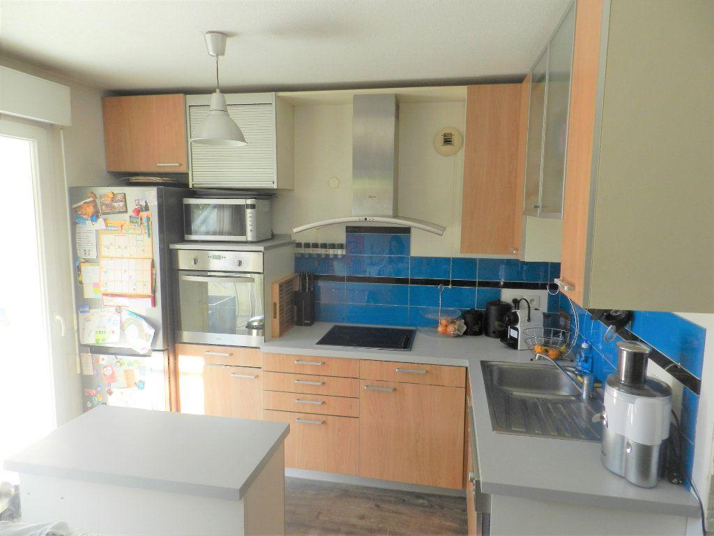 Appartement à vendre 3 57m2 à Cagnes-sur-Mer vignette-3