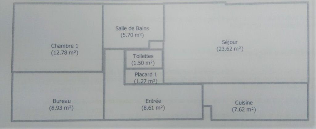 Appartement à vendre 3 70m2 à Saint-Laurent-du-Var vignette-4
