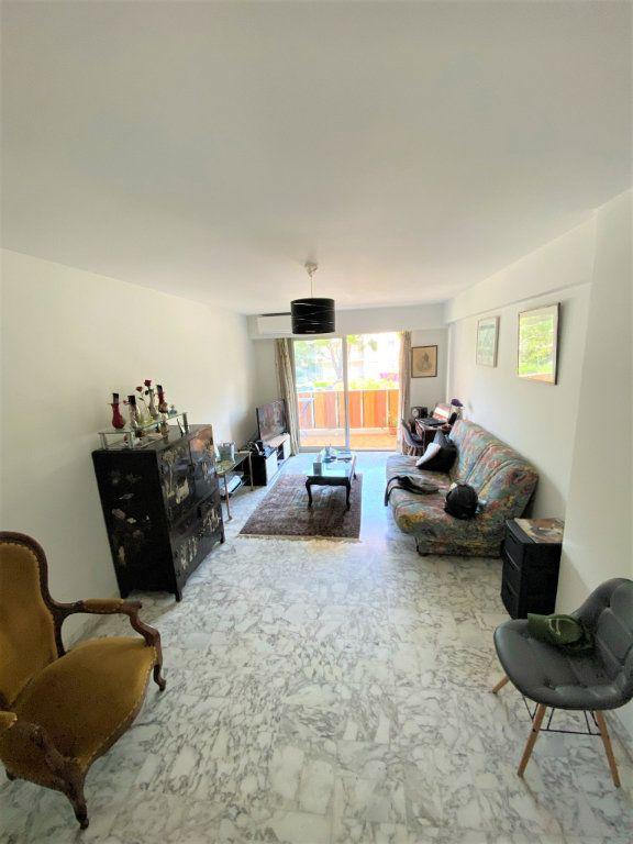 Appartement à vendre 2 50m2 à Cagnes-sur-Mer vignette-2