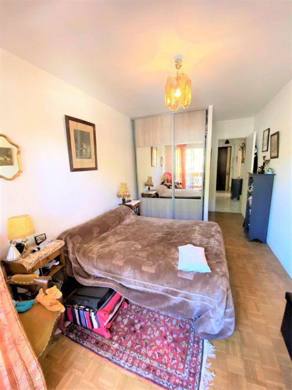 Appartement à vendre 2 50m2 à Cagnes-sur-Mer vignette-3